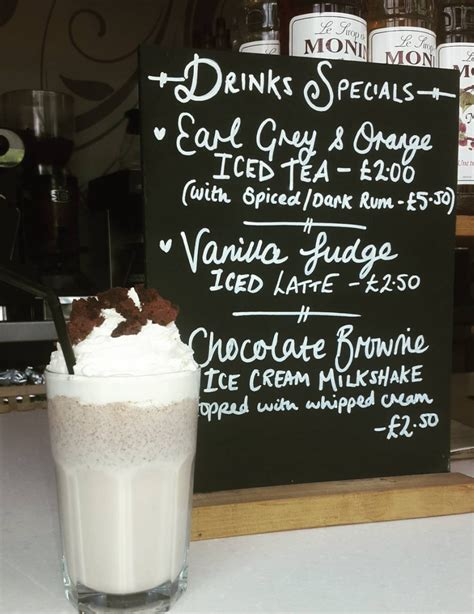 Muster Custom Coffee Some Of The Best Milkshakes In Liverpool Independent Liverpool
