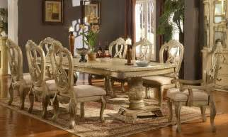 Formal Dining Room Tables And Chairs Tips In Buying Formal Dining Room Sets Furniture Design