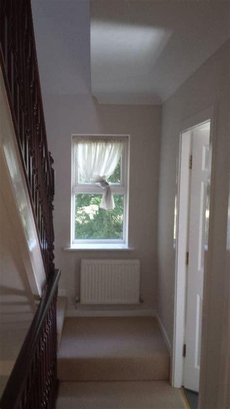 dulux nutmeg white  good carpet hallway colours