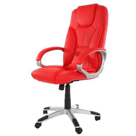 bürostuhl modern drehstuhl rot bestseller shop f 252 r m 246 bel und einrichtungen