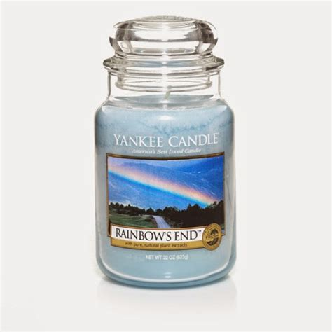 Yankee Candle Retired Scents 2014 by Andy S Yankees Rainbow S End Yankee Candle Feature