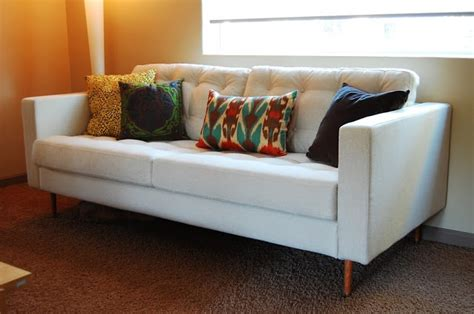 tufted couch ikea a z home decor trend 2014 ikea hacks real houses of the