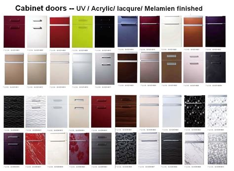 Acrylic Doors India Acrylic Kitchen Cabinets Cost India | china acrylic kitchen cabinet door dm 9616 photos
