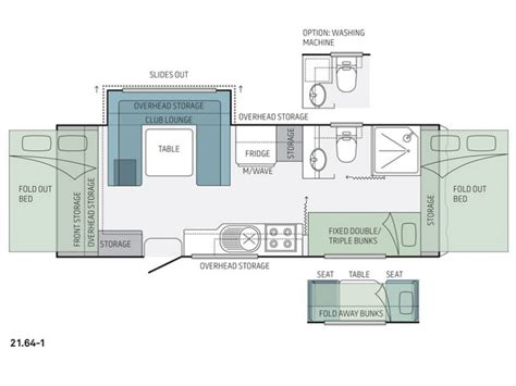 jayco expanda floor plans jayco expanda 21 64 1 ob rv towing caravans specification