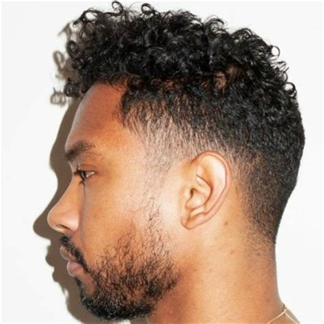 how does miguel do back of his hair 6 popular haircuts for black men the idle man
