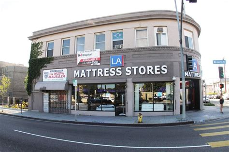 futon stores los angeles best mattress stores in koreatown on western ave los