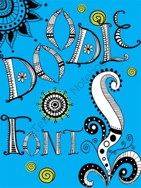 doodle font free commercial use 17 best ideas about doodle lettering on doodle