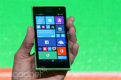 Microsoft Lumia Selfie selfie smartphone microsoft lumia 730 engadget deutschland