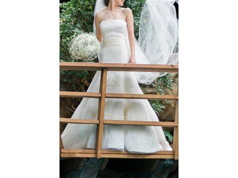 Vera Wang Bouquet vera wang bouquet l 3 800 size 8 used wedding dresses