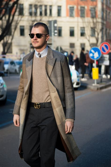 Style Milian by The Best Style From Milan Fashion Week Photos Gq