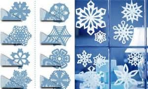 Winter Wonderland Decorating Ideas For The Office - schneeflocken basteln und die wohnung zu weihnachten sch 246 n dekorieren