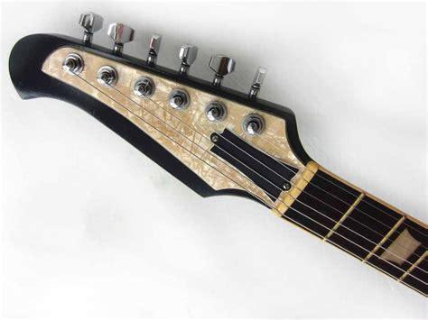 011 Veranda Dynabird Veranda Guitars
