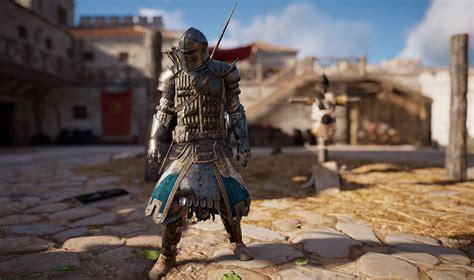 assassins creed origins 2018 assassin s creed origins neues titel update und quot die verborgenen quot dlc im januar