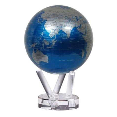 cobalt blue home decor cobalt blue and silver mova globe home decor