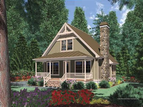 1 bedroom houses country house plan with 950 square and 1 bedroom from