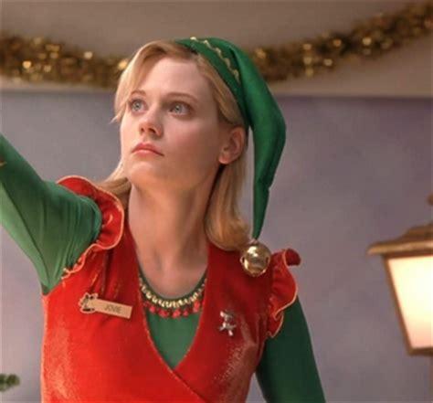 film terbaik zooey deschanel zooey deschanel elf favorite holiday movie actresses
