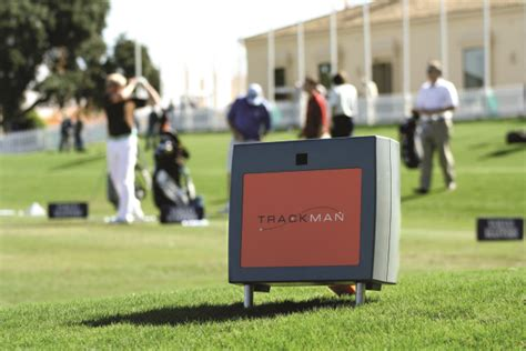 trackman swing analysis trackman europe users conference golf performance center