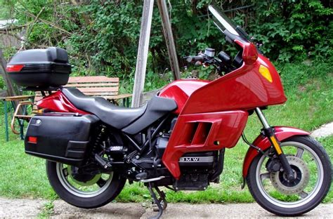 bmw  rt motozombdrivecom
