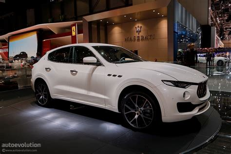 maserati price 2017 2017 maserati levante us pricing announced it s coming to