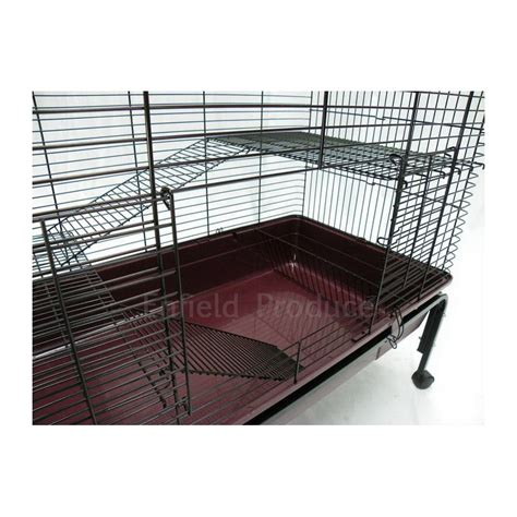 Rabbit Hutch On Wheels xl rabbit hutch with stand on wheels for sale or sydney store