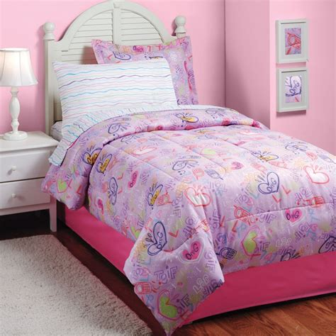 twin size comforter set lol texting bedding set 6pc pink comforter set twin bed