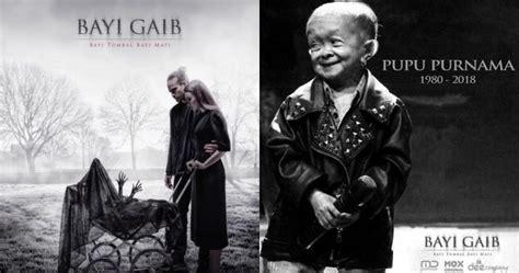 film india horor lama belum lama rilis pemeran bayi di film horor bayi gaib