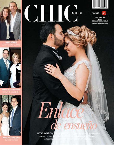 novia lorenzo zambrano chic magazine monterrey n 250 m 503 23 jun 2016 by chic