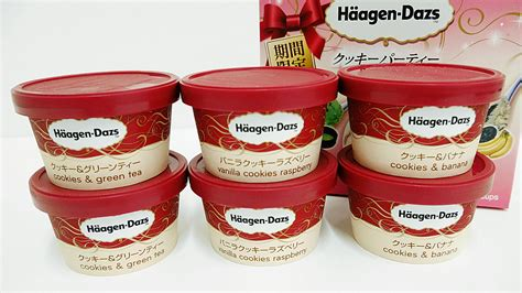 Green Tea Spread 110 Ml i tried haagen dazs cookie where you can enjoy 3