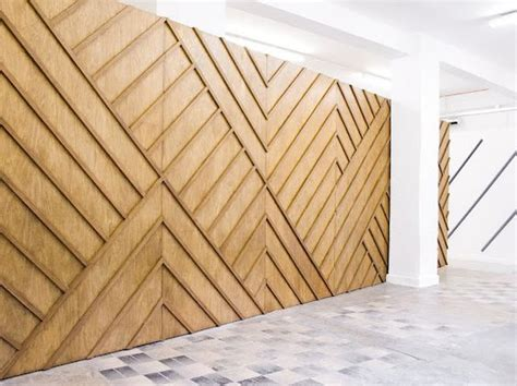 geometric pattern wall panel gorgeous timber wall like the geometric pattern