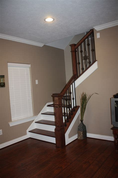 Hardwood Floor Stairs Hardwood Floors And Stairs