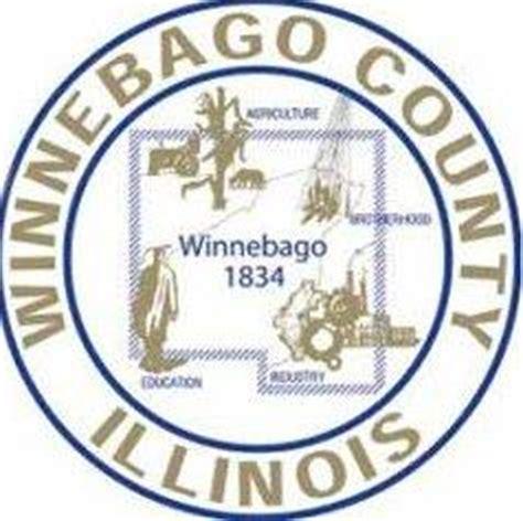 Winnebago County Il Property Records Federal Prosecutors Seek Time For Former Winnebago
