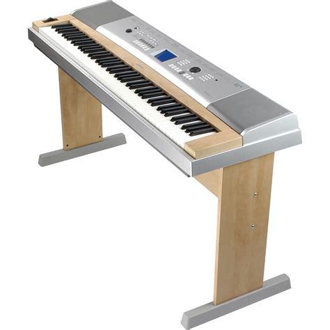 Adaptor Digital Piano Yamaha Dgx Ydp P45 yamaha dgx 620 digital piano inc stand pedal adaptor b stock