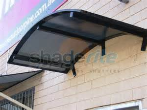 Perspex Awnings Awning Polycarbonate Awnings