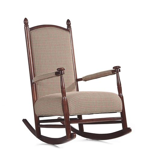 childrens upholstered rocking chair upholstered rocking chair a creative
