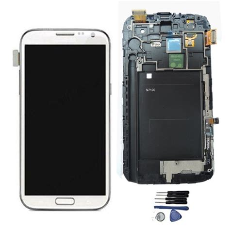 Lcd Touchscreen Samsung Gren Prime G530 Original buy wholesale for samsung galaxy s2 4g lte i9210