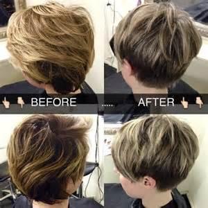 current hair trends 2015 for 50 45 tagli di capelli pixie cut per ravvivare le prossime