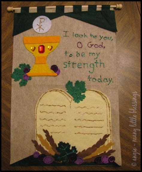 communion crafts for 106 best communion ideas images on