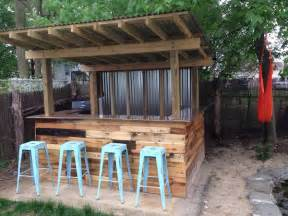 Tiki Hut Bar And Grill 10 Amazing Home Bar Ideas To Give You Inspiration