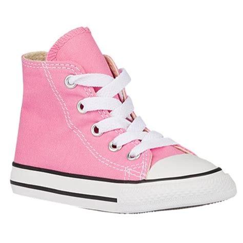 converse all hi toddler basketball shoes