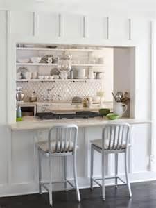 kitchen pass through transitional kitchen milk and