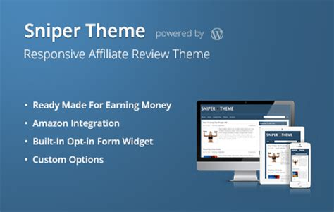 themes the sniper story 9 money making wordpress themes and plugins dealfuel