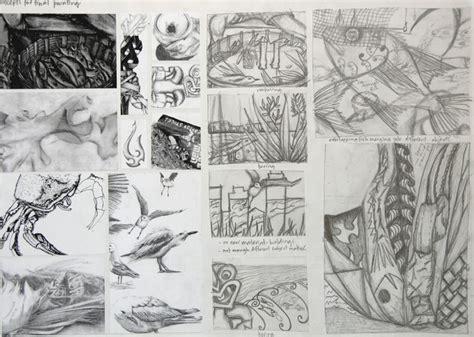 gcse sketchbook 1000 images about gcse sketchbook exles on