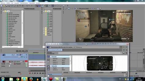 tutorial renderizar sony vegas pro 12 c 243 mo editar y renderizar v 237 deos tutorial sony vegas pro
