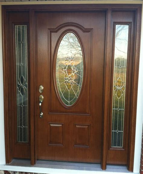 Doors Awesome Entry Door Replacement Glass Outstanding Exterior Door Glass Insert Replacement