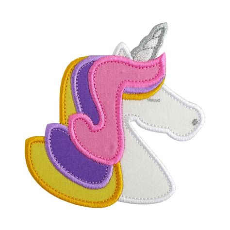 embroidery machine applique designs unicorn applique machine embroidery designs patterns