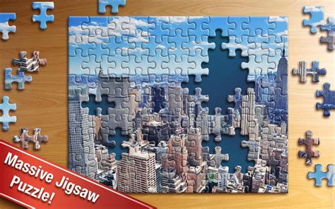 jigsaw puzzle android apps on play