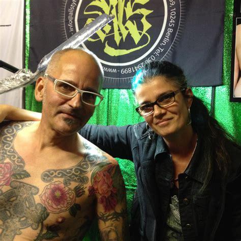 tattoo festival london 2015 allstyle tattoo berlin friedrichshain miss nico
