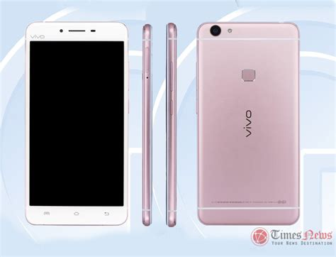 Hp Vivo X6s Plus vivo x6 x6 plus with 4gb of ram octa soc launched