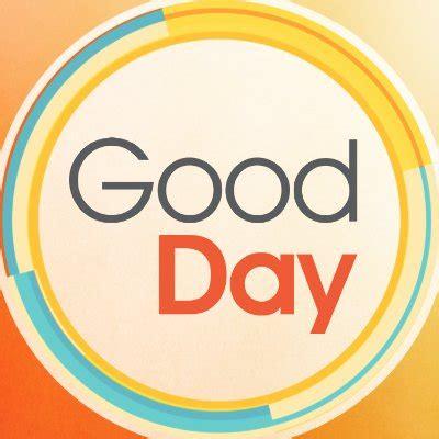 God Day day sacramento gooddaysac