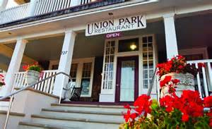 Union Park Dining Room Cape May Exit Zero Magazine Cape May New Jersey 187 Union Park Dining Room